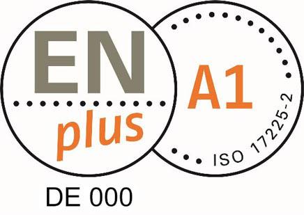 zertifizierung ENplus