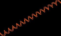 Spirale-Grafik